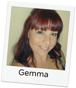 About Gemma - Wedding Hair Southampton